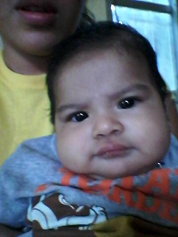 (2013) Nace mi segundo sobrino