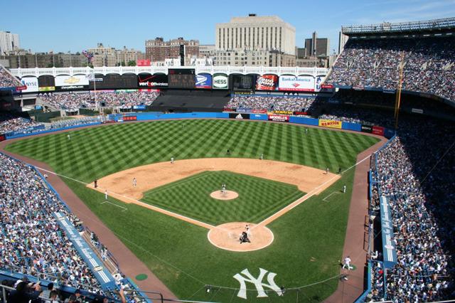 Major League Debut
