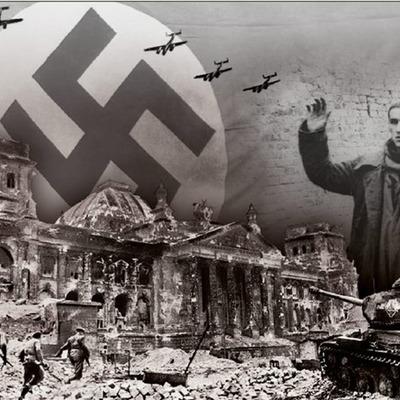Andre Verdenskrig 2VK timeline