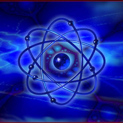 Atomic Model Timeline