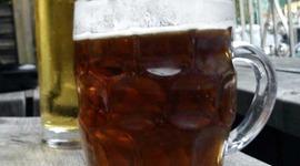 Brewing Beer timeline