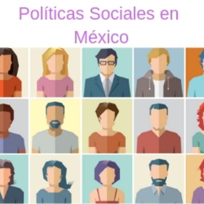 Actividad 2. La política social en sus diferentes etapas timeline