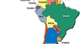 South American History timeline