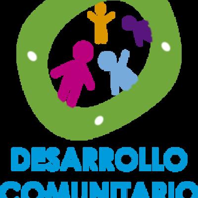 ANTECEDENTES DEL DESARROLLO COMUNITARIO timeline