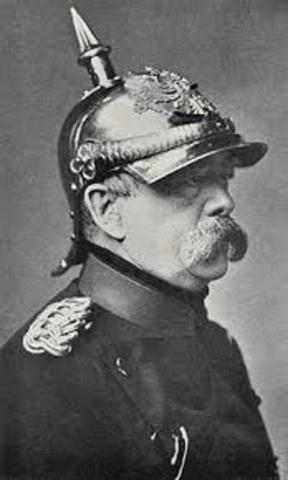 Dimisión de Bismarck