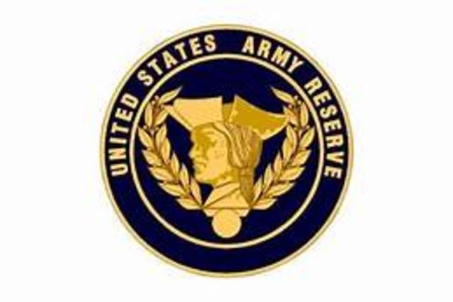 Military Reserve