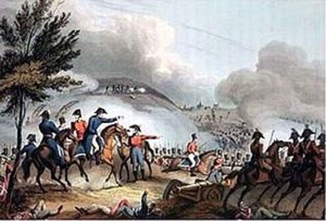 Batallas de Ciudad Rodrigo y Arapiles