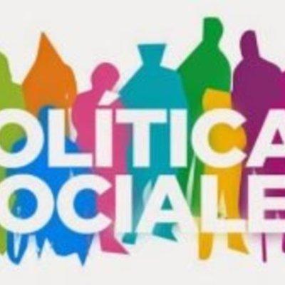POLÍTICAS SOCIALES 1940-2000. timeline