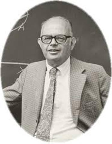 Lee Cronbach