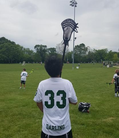 Pierson Starts Lacrosse