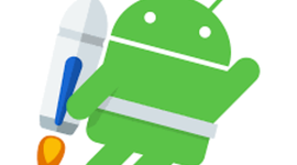 Historia de android-Ana Paola timeline