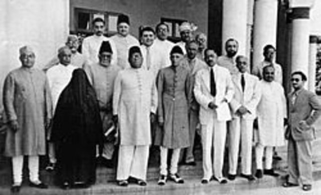 Muslim League Formation