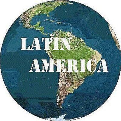 Latin America History Timeline