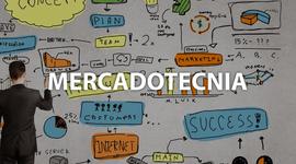 HISTORIA DE LA MERCADOTECNIA timeline