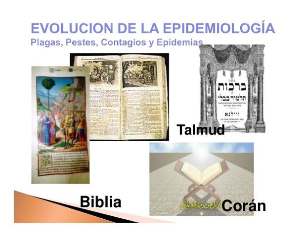 Descripciones de los libros sagrados.