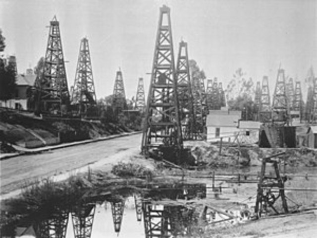 1917-1920  Panorama económico de la Revolución Mexicana