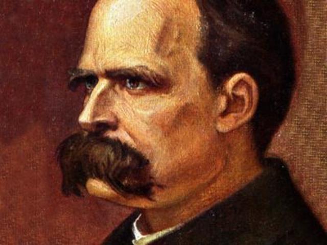 Nietzsche: filosofía vitalista, el súper hombre