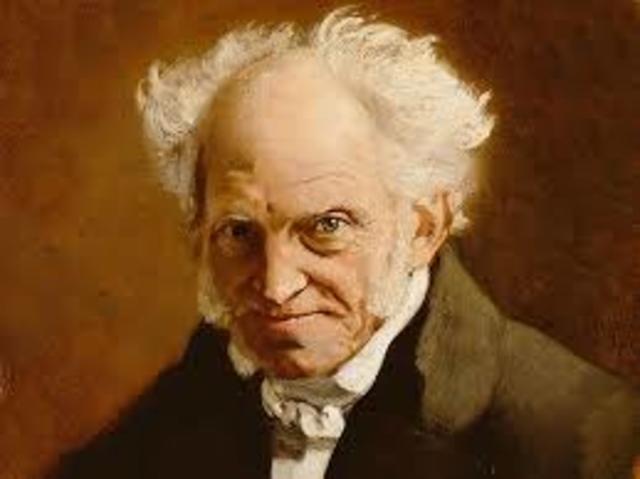Schopenhauer: Voluntad y Pesimismo