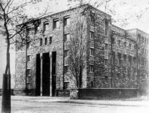 La escuela de Frankfurt: