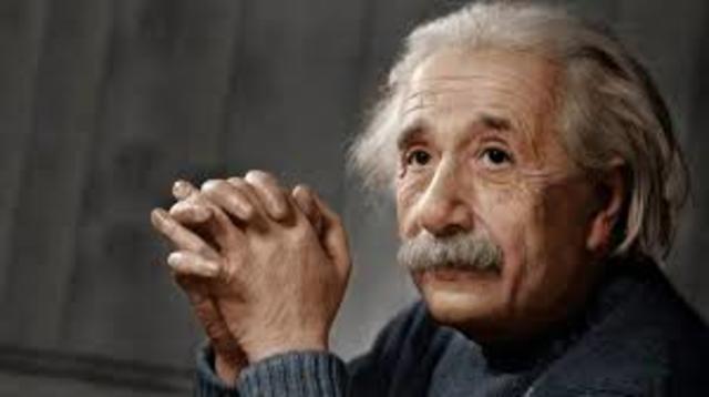 Max Plank y Albert Einstein inauguraron una nueva época de optimismo científico que hasta el día de hoy perdura.