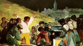 España no século XIX timeline