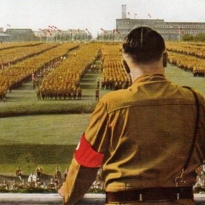 L'histoire de l'Allemagne nazie timeline