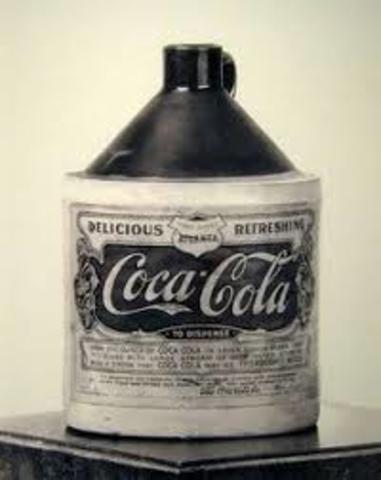 Coca Cola John Penberton