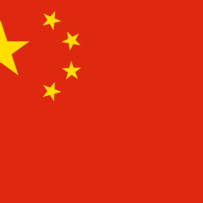 Línea de tiempo CHINA timeline