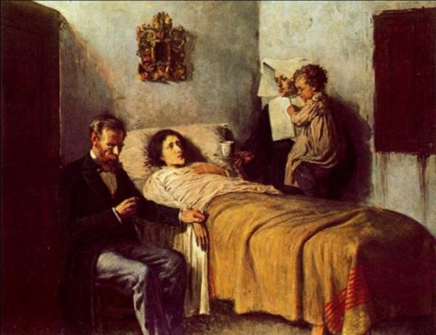 SIGLO VI - VII MEDICINA TEURGICA