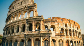 Historia de Roma timeline