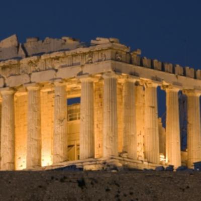 Ancient Greece - Minoans to Democracy timeline