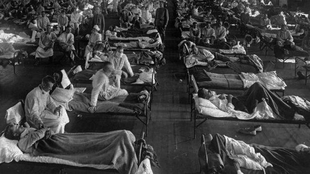 Acciones de control sanitarias