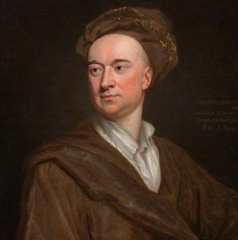 John Arbuthnot