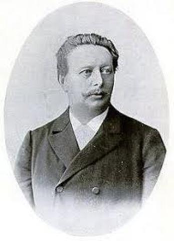 Maximilian Nitze