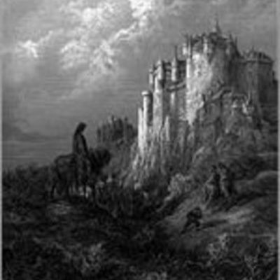 camelot, uther pendragon timeline