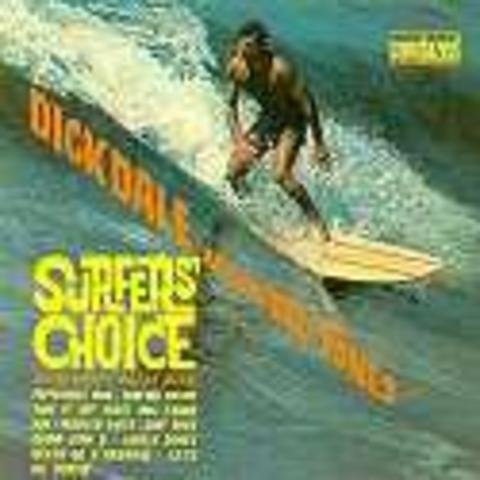 Surf Music: