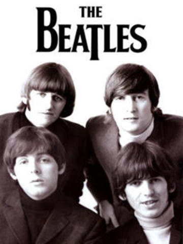 The Beatles began their career.