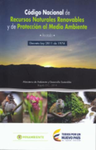 Educación Ambiental a nivel Nacional