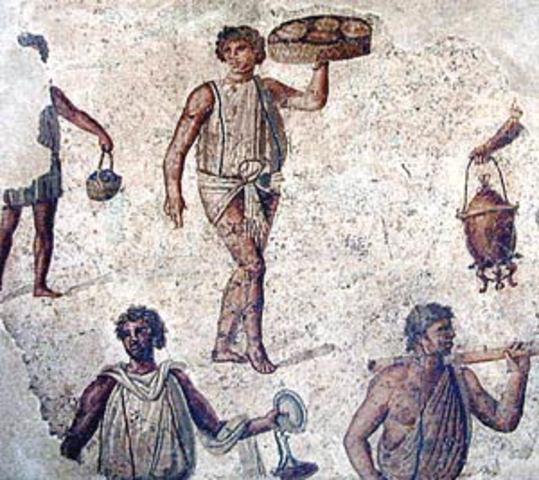 Civilización Griega