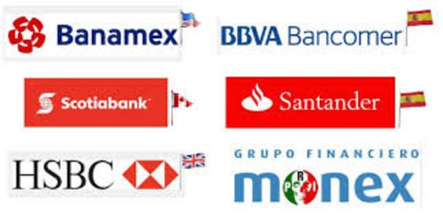 Privatizacion de la banca