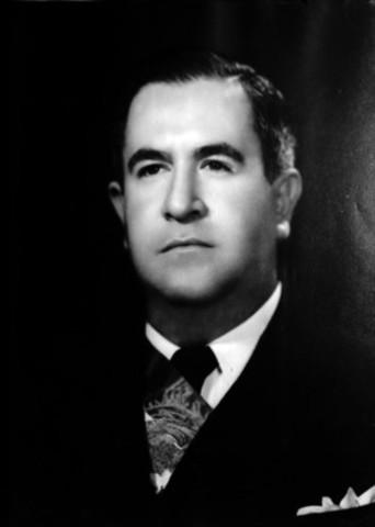 Manuel ávila Camacho. (1940-1946)