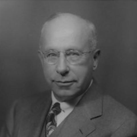 Chester Barnard.