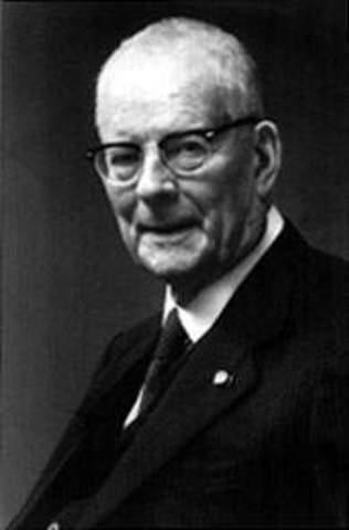 Peter F. Druker.
