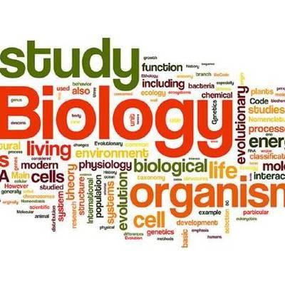 Timeline of Major Discoveries in Biology