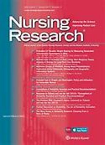Primera revista de Enfermería