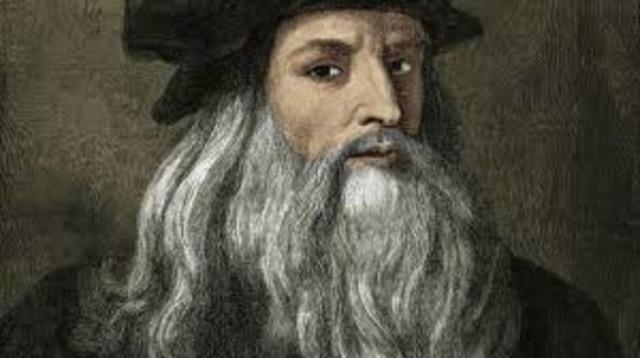 Leonardo Da Vinciu