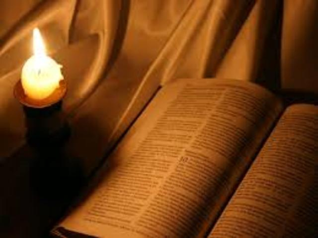 LA BIBLIA - ISRAEL
