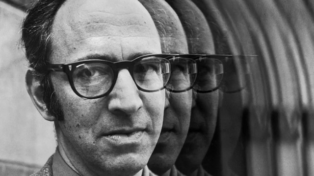 Thomas Kuhn's Birth