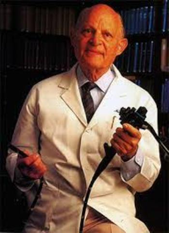 Basil Hirschowitz
