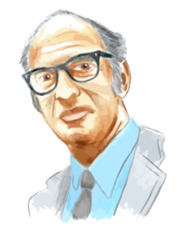 The Death of Thomas Kuhn